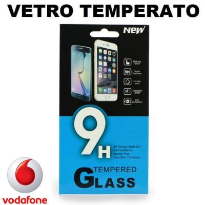 PELLICOLA per VODAFONE SMART N8 (VFD 610) - PROTEGGI DISPLAY VETRO TEMPERATO ECONOMICO