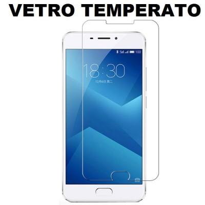 PELLICOLA per MEIZU M5 NOTE - 5.5' - PROTEGGI DISPLAY VETRO TEMPERATO 0,33mm
