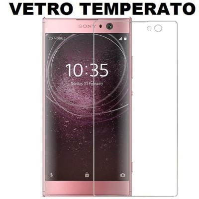 PELLICOLA per SONY XPERIA L2 - PROTEGGI DISPLAY VETRO TEMPERATO 0,3mm