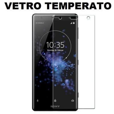 PELLICOLA per SONY XPERIA XZ2 - PROTEGGI DISPLAY VETRO TEMPERATO 0,3mm