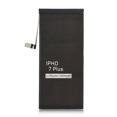 BATTERIA COMPATIBILE per APPLE IPHONE 7 PLUS (5.5' POLLICI) - 2900 mAh LI-ION POLYMER