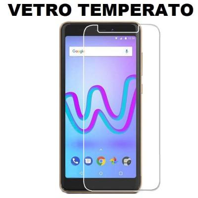 PELLICOLA per WIKO JERRY 3 - PROTEGGI DISPLAY VETRO TEMPERATO 0,33mm