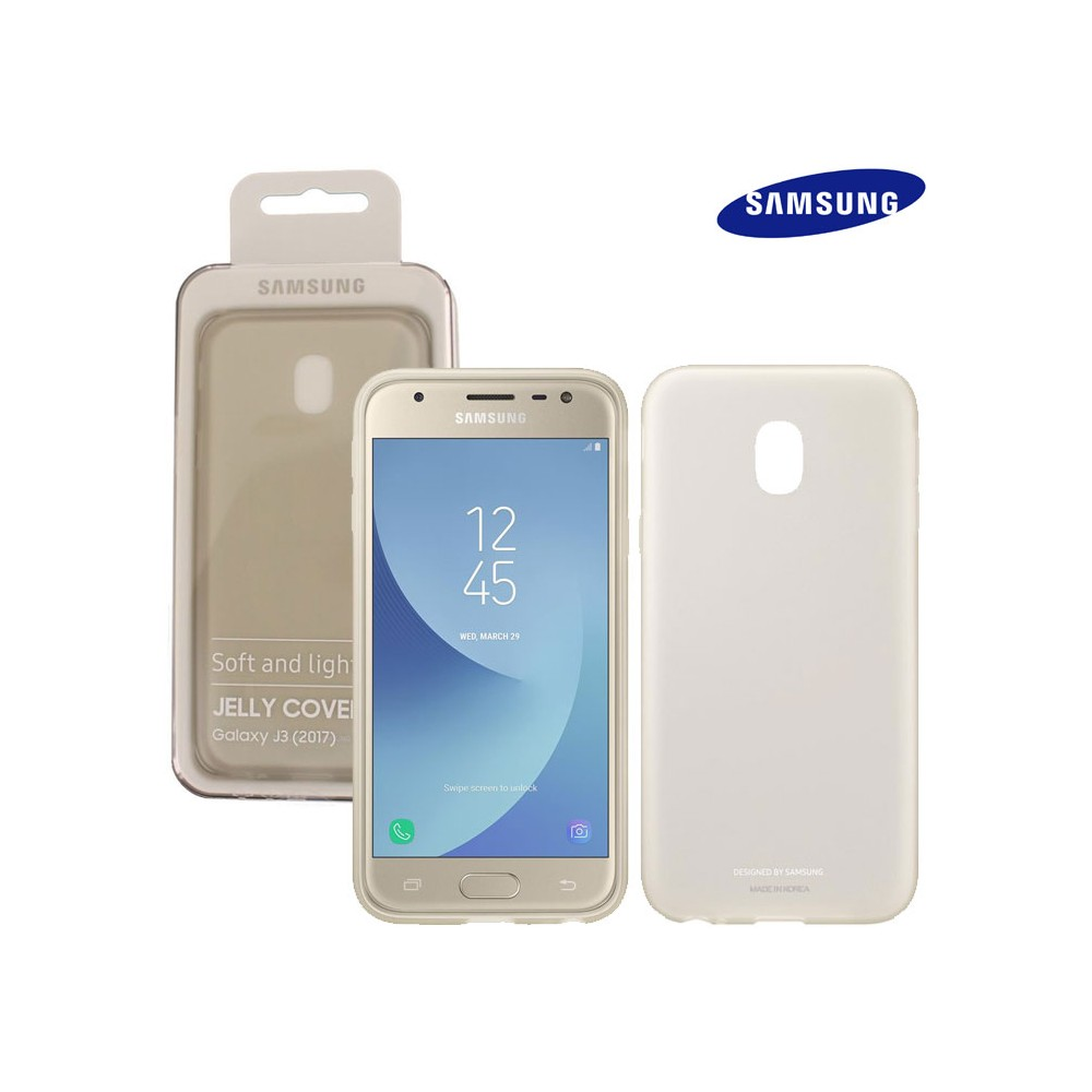 cover samsung j3 originale