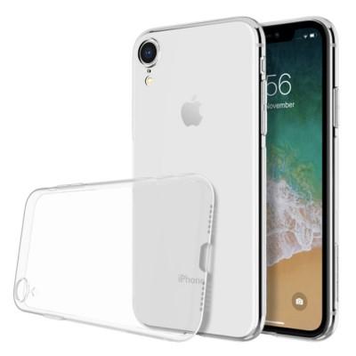 iphone xr cover trasparente