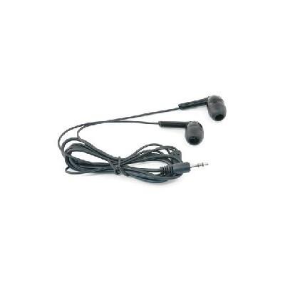 AURICOLARE STEREO MP3/MP4 JACK DA 2,5 mm SILICONE