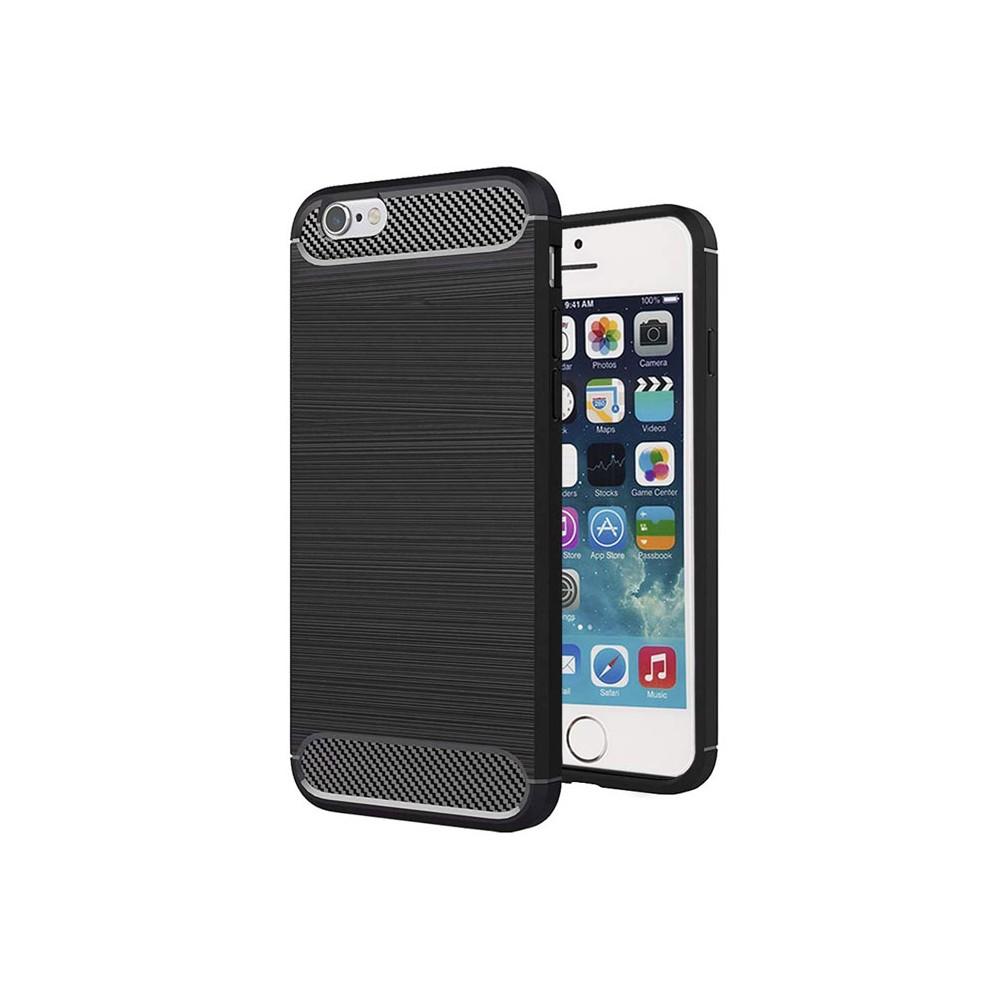 custodia iphone 6s metallo
