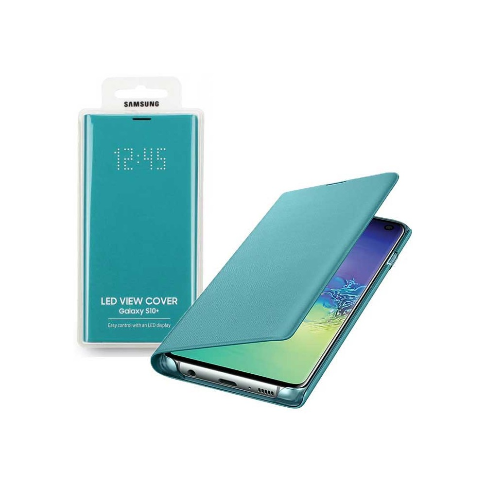custodia s10 plus originale samsung