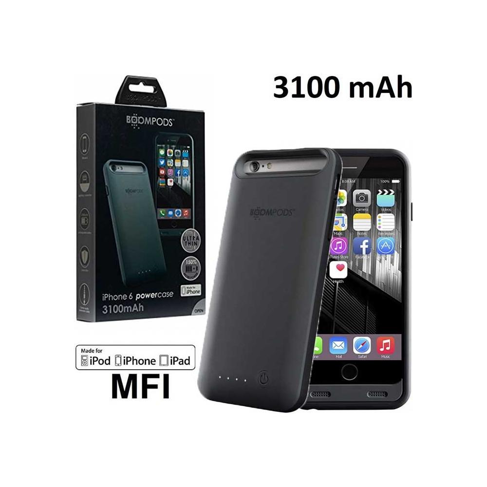 custodia con batteria per iphone 4s