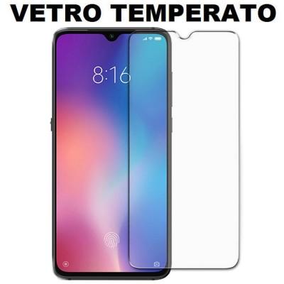 PELLICOLA per XIAOMI MI 9 SE (5.97') - PROTEGGI DISPLAY VETRO TEMPERATO 0,33mm - ATTENZIONE..